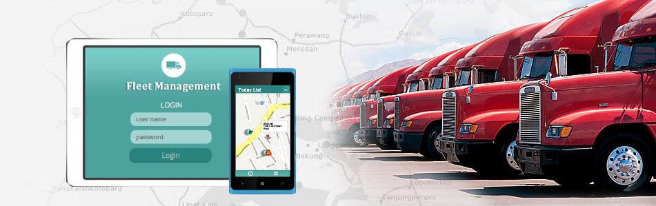 Fleet Management, Tracking & Analytics System