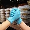 Fusionex CSR for Covid-19-Food donation